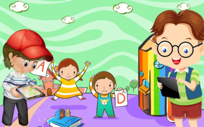 IMPERATIVE APPS FOR KIDS