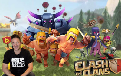 Successful Application Development: A ROAD MAP TO CLASH OF CLANS