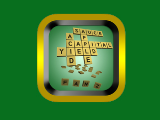 Word Puzzle for Fun