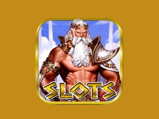 Zeus the Thunderer Greek God Casino