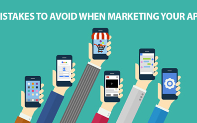 Mistakes to Avoid when Marketing your App