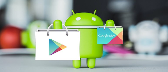 Google Play Store Marketing