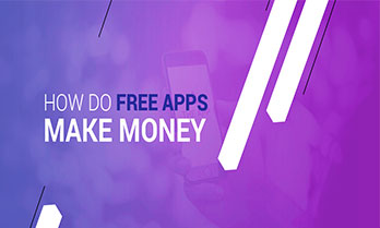 Make Money by Selling Free Apps