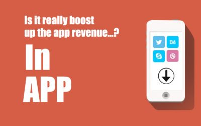 In-App Purchase – Is it really boost up the app revenue