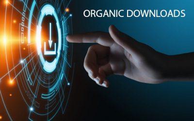 Organic Downloads