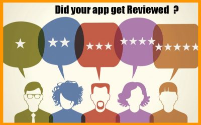 Did your App get reviewed?