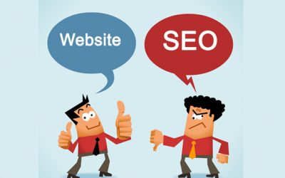 How negative SEO can affect your website
