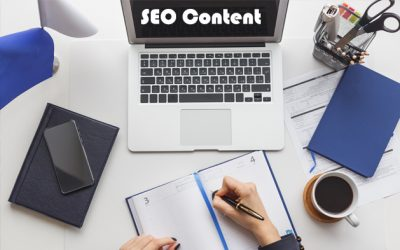 How to write good SEO content for organic marketing