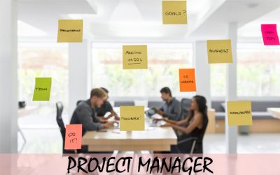 The importance of a project manager