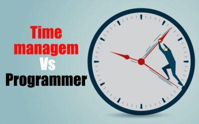 How time management affects a programmer