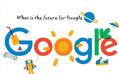 What's the future for Google?