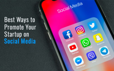 Best Ways to Promote Your Startup on Social Media