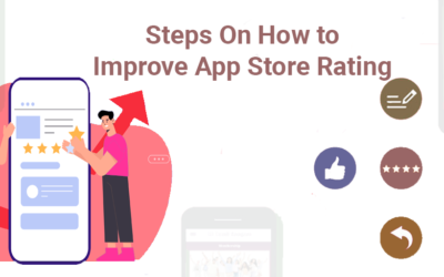 Steps on How to Improve your App Store Rating